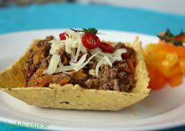 Hur mycket köttfärs per person tacos
