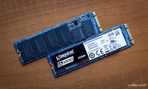 <b>Kingston A1000 M</b>.<b>2</b> NVMe SSD Review (480/<b>960GB</b>) | The SSD ...