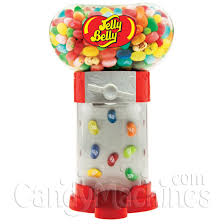 Jelly Bean Vending Machine Inspiration Buy Jelly Belly Bouncing Beans Jelly Bean Dispenser Vending