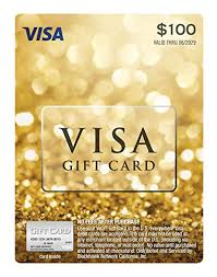 For giftcards.com, that means our visa® gift cards may be used in the u.s. Amazon Com 100 Visa Gift Card Plus 5 95 Purchase Fee Gift Cards