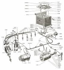 1954 ford naa jubilee wiring diagrams wiring diagram for ford wiring parts wiring library ford jubilee tractor wiring diagram 1953 ford naa wiring diagram