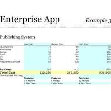 Nonprofit Business Plan Template Pdf 113333450003 App Development