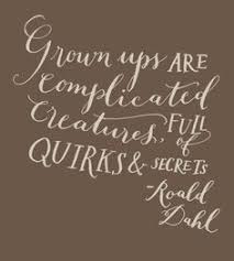 Roald Dahl Quotes Extraordinary Dreams 48 Inspiring Roald Dahl Quotes From 'Charlie And The