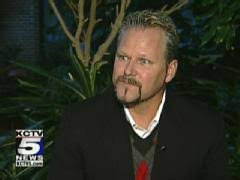 Man Fights For Parental Rights