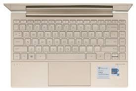Laptop HP Envy 13-ba1030TU 2K0B6PA  (i7-1165G7/RAM-8GB/SSD-512GB/13.3Inch/FHD/Iris-