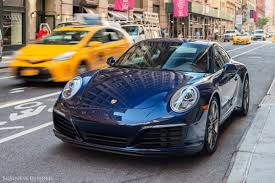 Porsche 911 Carrera Review Photos Business Insider