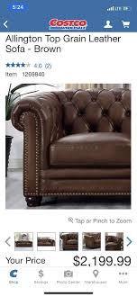 sofa allington 3 seat people leather