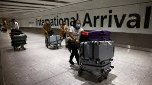 On 28 january, transport secretary grant shapps said that an additional three countries had been added to the red list: The Uk Quarantine Rules For Visitors From 30 Red List Countries Quartz