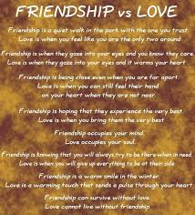 Quotes About Love And Friendship Unique Quotes Love And Friendship