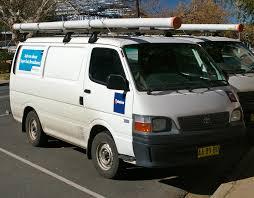 27 van racking ideas that plumbers will understand