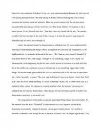 dynamic character in cathedral essay zoom zoom zoom