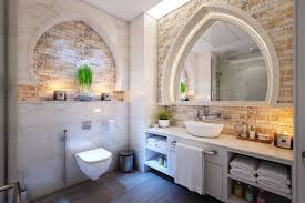 Bathroom Makeover Ideas To Create Your Perfect Bathroom The Wic