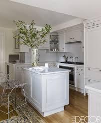 White room ideas Interior Design Elle Decor 46 White Room Decorating Ideas How To Use White Wall Paint Decor