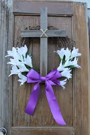 best 25 easter wreaths ideas