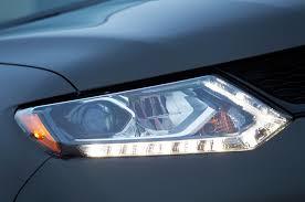 Nissan Pathfinder Led Lights Headlights Tail Lights