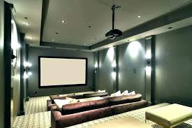 home theatre lighting design. Home Theater Lighting Design. Sconces Ng Design  Engaging And Cool Wall T Theatre L