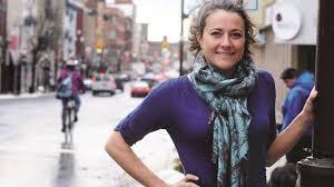 PETERBIO | Diane Therrien | Toronto.com