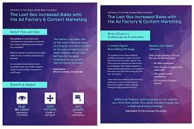 15 Professional Case Study Examples Design Tips