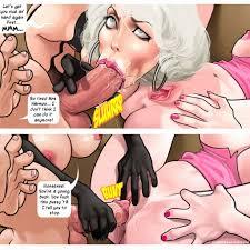 Bangin Buddies 2 Bethany And Mrs Harmch part 2 at X Sex Comics