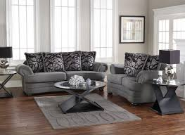 dark gray living room furniture. Living Room:Stylish Grey Leather Sofa For Modern Room With Round Shape Black Coffee Dark Gray Furniture L