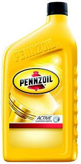 automotive lubricants fluids motor oil pennzoil 550035002 62439 1 qt 5w20 pennzoil motor oil