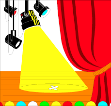 Image result for theater images clip art