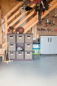 four garage organization tips you can use right now garage organization tips z45