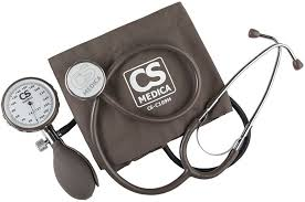 Купить <b>Тонометр</b> механический <b>CS MEDICA CS</b>-<b>109</b> Pro, (без ...