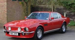 aston martin v8 classic. 1977 aston martin v8 - the prototype \u0027oscar india\u0027 vantage | classic driver market