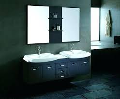 bathroom vanity two sinks. bathroom vanities two sinks vanity uk vessel home depot .