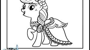 Small Picture Inspiring Applejack Coloring Pages 21 Photo Gekimoe 76184