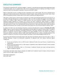 Proposal Writing Training In Nepal
