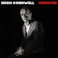 <b>Hugh Cornwell</b> / <b>Monster</b> | superdeluxeedition