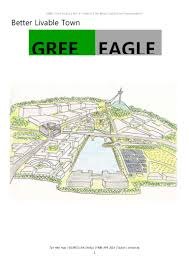 Urban Design Proposal Report Fnbe 0414 Enbe Project 2 Town Proposal