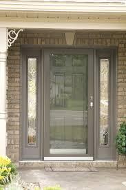 front doors with storm door. Door Sony Dsc Front With Storm Superior Red Pertaining To Dimensions 736 Doors R