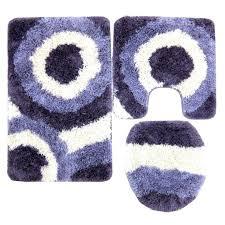 purple bathroom rug sets rug purple bathroom rug sets best of serenity 3 piece gy bathroom purple bathroom rug