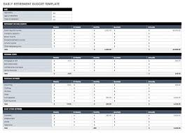 Blank Monthly Budget Worksheet Frugal Fanatic Free Template Excel