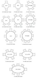 amusing standard dining room table size dining room table size for room average dining room table