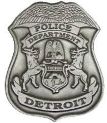 Detroit Police Detective Demoted After Anti Black Lives
