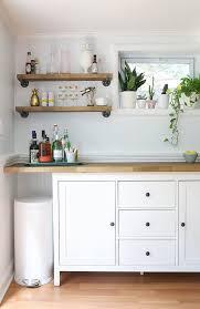 ikea furniture diy. Perfect Diy IKEA Hacks  DIY Bar Cabinet 2 Inside Ikea Furniture Diy U