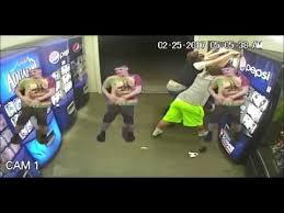 Robbing Vending Machines Cool Guy Starts Dancing While Robbing Vending Machines YouTube