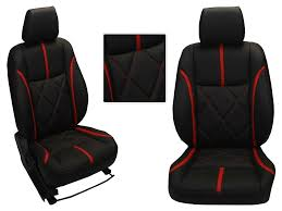 leatherette car seat cover for