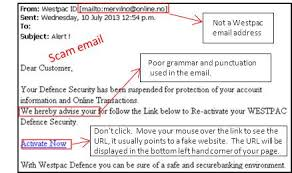 Email Scams Scam Emails Under Fontanacountryinn Com