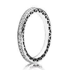 infinity ring pandora. pandora hearts of pandora ring infinity