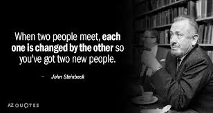 John Steinbeck Quotes Simple TOP 48 QUOTES BY JOHN STEINBECK Of 48 AZ Quotes