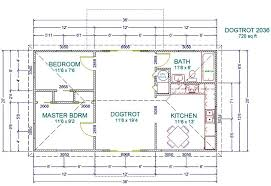 DOGTROT DESIGN FOR YOUR COMMENTSHere is the floorplan of the      x      Dogtrot Mark and I have been working on
