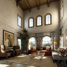 Tuscan Inspired Living Room Unique Inspiration Ideas