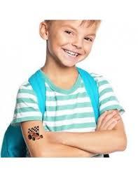 Nalepovací Tetování Pro Kluky Potetujcz