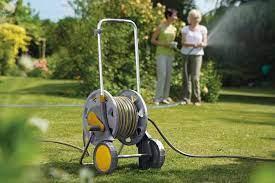 5 best garden hose reels the fragrant