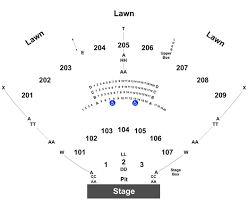 Concord Seating Chart Center View Seat Online Charts Collection